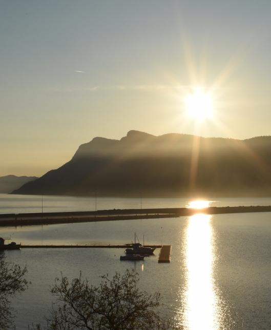 Black Sea - sunrise