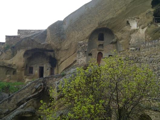 Monastir David Garedza