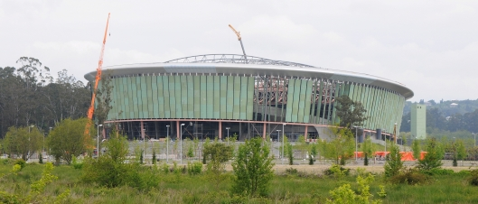 Sport Arena  near Poti