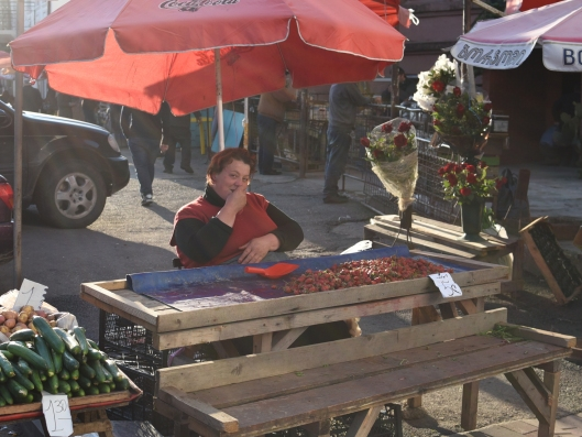 Batumi Market