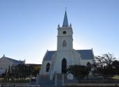 Prins Albert Church - Kirche