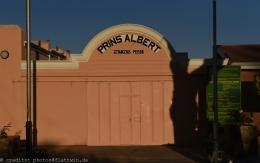 Prins Albert Gefängniss - Prison South African correctional services