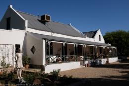 Dennehof Guesthouse, Prins Albert