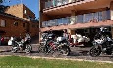 Overmeer Guesthouse - Knysna