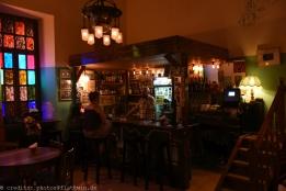 Kantora Bar Impression