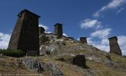 Keselo fortress