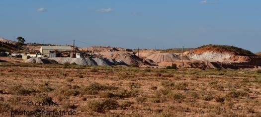 Opal Mines