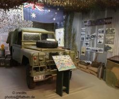 National Transport Museum