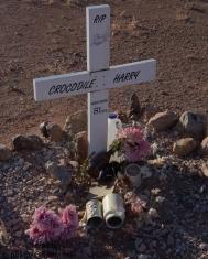 Cementary Coober Pedy