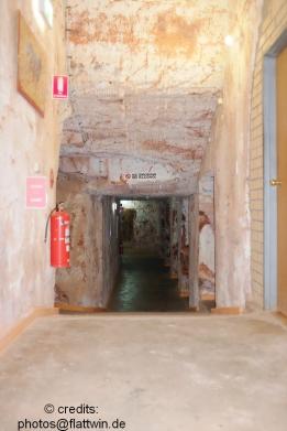 Radekas underground