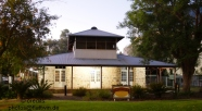 Adelaide House - First hospital in the outback